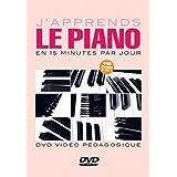 J'Apprends Piano en 15mn par Jour