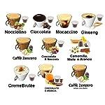 KIT PASSIONE CIOCCO 50 CAPSULE SOLUBILI Lovespresso NESPRESSO® - KIT 50 Capsule Compatibili Nespresso*
