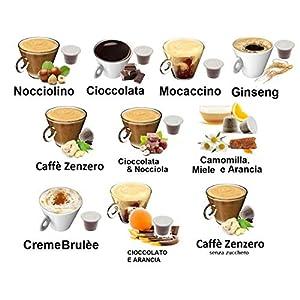 KIT ASSAGGIO SOLUBILI Lovespresso - 80 Capsule Compatibili NESPRESSO®*