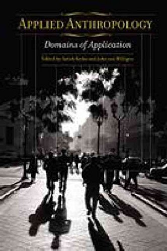 [(Applied Anthropology : Domains of Application)] [By (author) Satish Kedia ] published on (October, 2005)