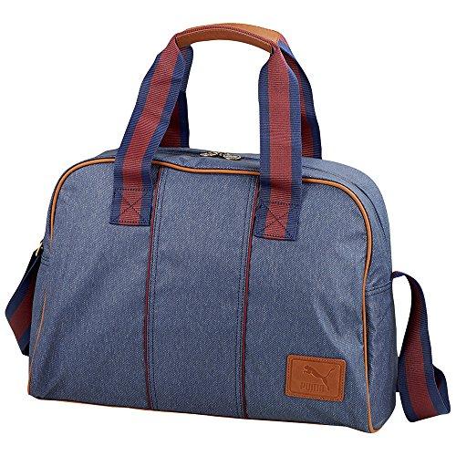 Puma grado Grip Bag, (blu), taglia unica (blu)