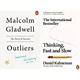 Outliers + Thinking, Fast and Slow