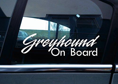 greyhound-a-bordo-de-perro-coche-vinilo-adhesivo