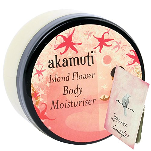 Akamuti - Crema Corpo Idratante Biologica Patchouli Ylan Ylang Pelle Secca 100 ml