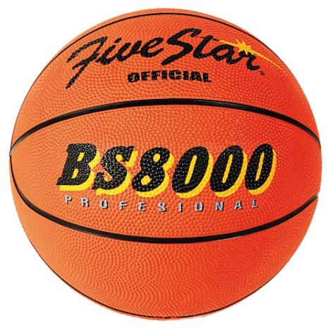 VIVA Sport Shark FBT-VE1 Basketball Beginner 7 Orange