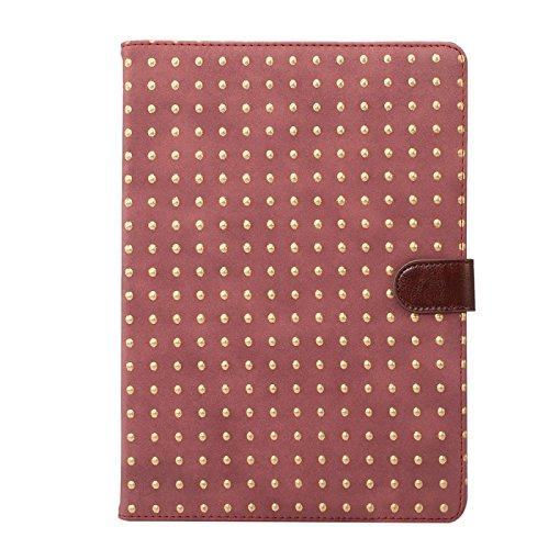 Housse Étui pour iPad Air/Air2/P...