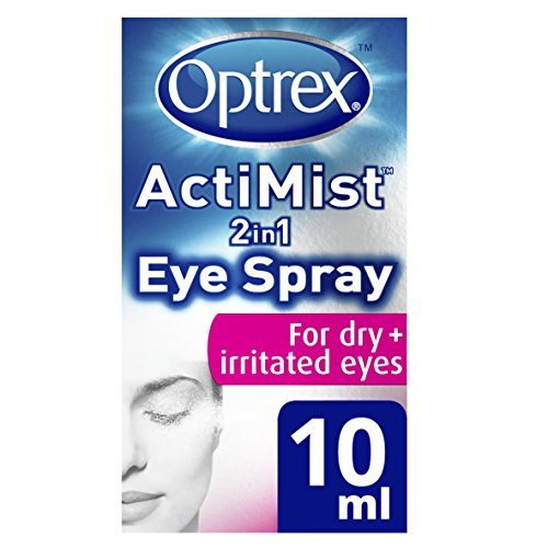 Optrex 2-in-1 ActiMist Dry and I...