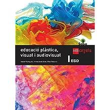 Educació plàstica, visual i audiovisual I. ESO. Saba - 9788467578652