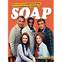 SOAP THE INSIDE STORY OF THE S