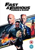 Fast & Furious Presents Hobbs & Shaw (DVD) [2019]