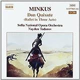 Minkus: Don Quixote (Ballet)