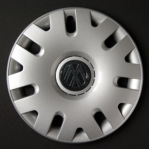 Set of 4 new wheel trims for Volkswagen Polo 4/Fox/Golf 5/
