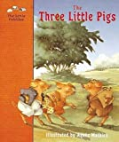The Three Little Pigs: A Classic Fairy Tale: A Fairy Tale by Perrault (Abbeville Classic Fairy Tales)
