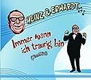 100 Jahre Heinz Erhardt - Das Beste - Promotion CD 2 v 2