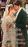 Lord Lansbury's Christmas Wedding (Mills & Boon Historical)