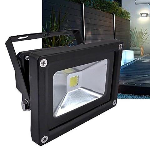 Projecteur extérieur Jardin à LED IP65 12V 10W