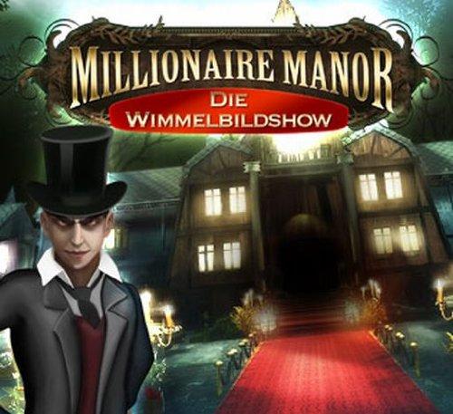 Millionaire Manor Die Wimmelbildshow