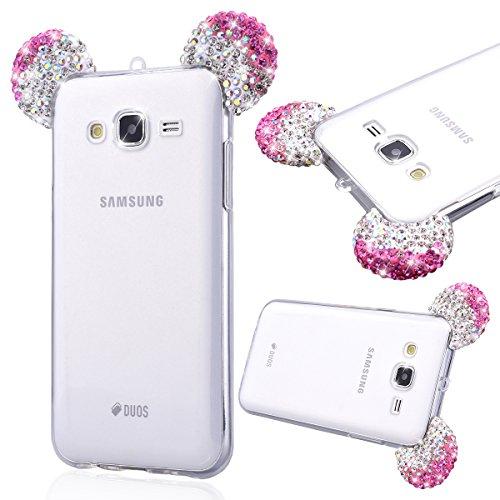 grandever-tpu-silicone-bumper-funda-para-samsung-galaxy-j5-soft-gel-caso-cover-diamante-lindo-acolla