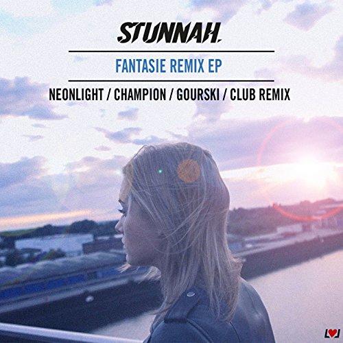 Fantasie Remix EP