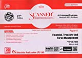 Scanner CS Professional Programme Module-II (2013 Syllabus) Paper-5 Financial, Treasury and Forex Management