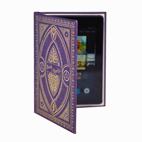 Harry Potter Mottoparty 17,8cm Kindle und Tablet Fall