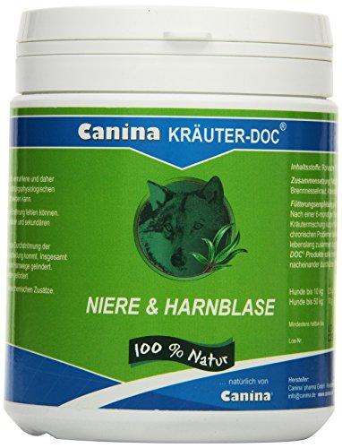 Canina Kräuter-Doc Niere und Harnblase, 1er Pack (1 x 0.3 kg)
