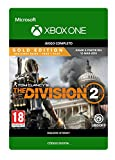 Tom Clancy's The Division 2: Gold Edition  | Xbox One - Código de descarga