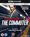 The Commuter 4K UHD Exclusive Region Free Available Now!!