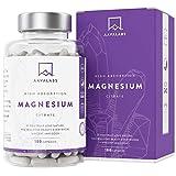 Citrate de magnésium [ 400 mg ] Complément...