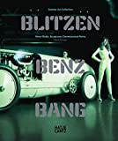 BLITZEN-BENZ BANG. Daimler Art Collection. Mixed Media, Sculptures, Commissioned Works