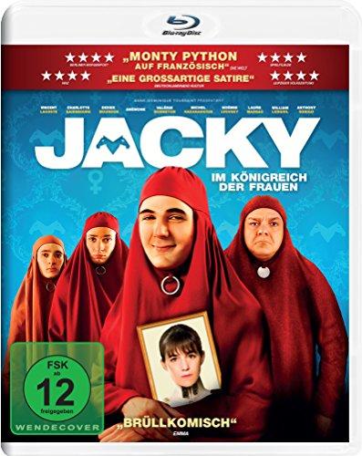 Bild von Jacky im Königreich der Frauen [Blu-ray]
