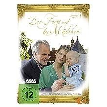 Coverbild: Der Fürst und das Mädchen - Staffel 3