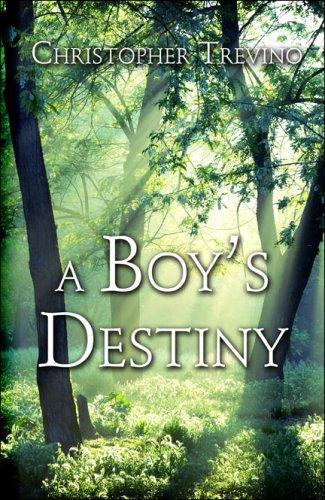 A Boy's Destiny Cover Image