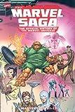 Essential Marvel Saga 1