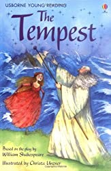 The Tempest (Young Reading, Series 2) (3.2 Young Reading Series Two (Blue))