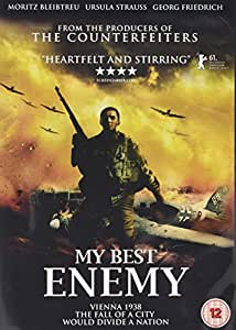 My Best Enemy [DVD]