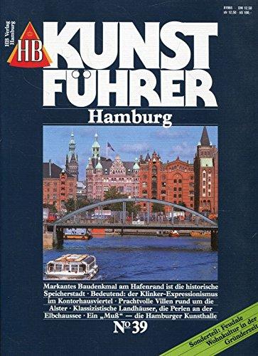 Hamburg: Sonderteil: Wohnbauten der Gründerzeit