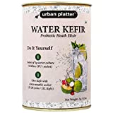 Urban Platter Water Kefir Starter Culture, 5g / 0.17oz [Natural Probiotic Drink, Vegan