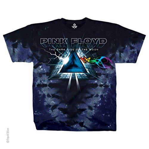 Pink Floyd - Top multicolore