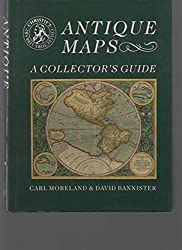 Antique Maps: A Collector's Guide (Christie's collectors guides)