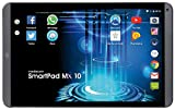 Mediacom SmartPad Mx 10, Display 10.1' IPS, 2 GB, Processore MT8735D Quad Core 1.1GHz