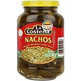 Jalapeños nachos La Costeña 440g