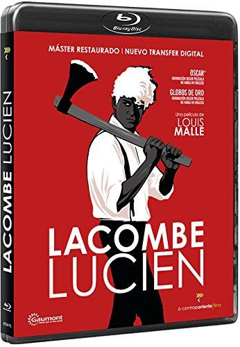 Lacombe Lucien (LACOMBE LUCIEN, Spanien Import, siehe Details für Sprachen)