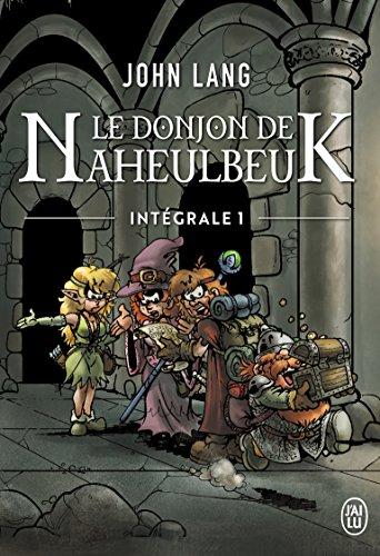 Le Donjon de Naheulbeuk, Intégrale 1 : A l'aventure, compagnons ; La couette de l'oubli ; L'Orbe de Xaraz par