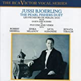 Pearl Fishers Duet [Import anglais]