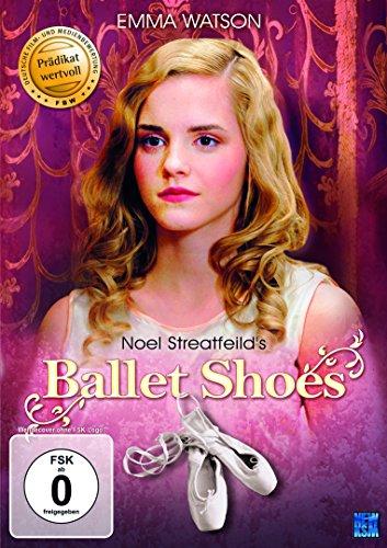 Preisvergleich Produktbild Ballet Shoes