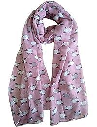 c40c6a6d0999 Amazon.fr   Accessoires - Femme   Vêtements   Echarpes et foulards ...