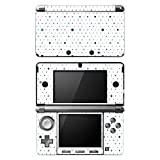 Disagu SF-101949_1176 Design Folie für Nintendo 3DS - Motiv Bunte Punkte 03