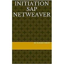INITIATION SAP NETWEAVER