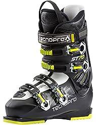Tecno Pro ST 70–Botas de esquí para hombre